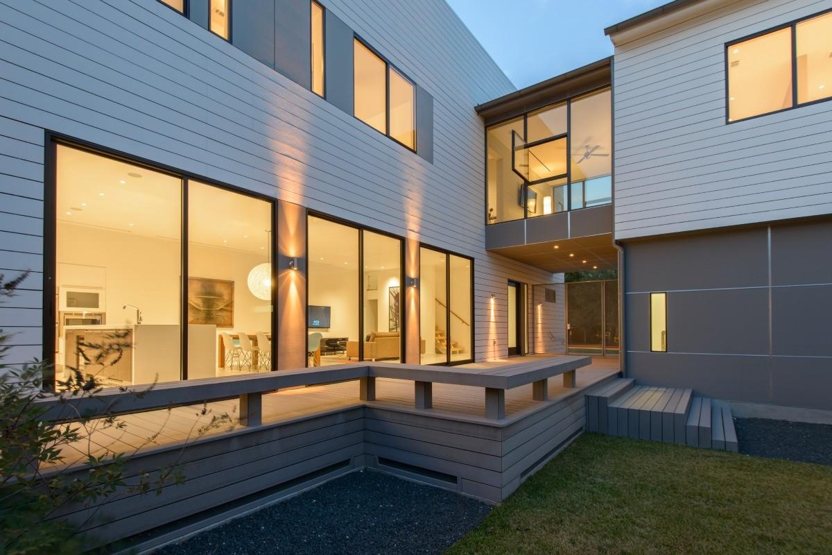 Gabriel home builders fine custom homes and renovations for Home builders com